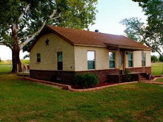 Beatiful 53 Acr Ranch Close To Canton First Monday - Athens vacation rentals