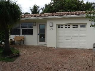 Perfect Family Vacation Home - Deerfield Beach vacation rentals