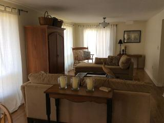 Waterfront Relaxation Retreat: Home Away from Home - Montague vacation rentals
