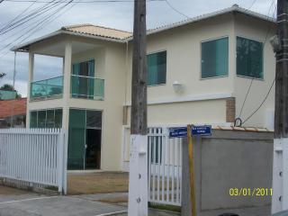 Barra de São João Centro Casa 4 quartos 150m Praia - Casimiro De Abreu vacation rentals