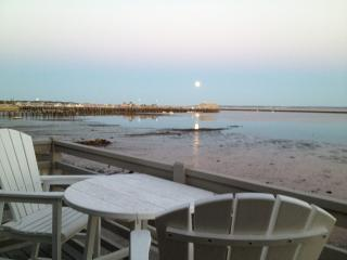 Direct Waterfront, Spacious West End, Beach Access - Provincetown vacation rentals