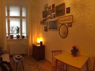 Your Getaway Home by Vysehrad Castle - Prague vacation rentals