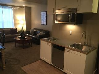 Modern And Cozy 1Br 7 Minutes From Old Town - Heber City vacation rentals