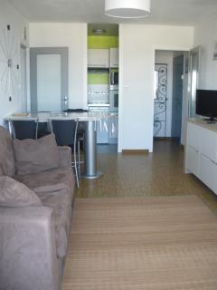 Appartement bord de mer - Saint-Hilaire-de-Riez vacation rentals