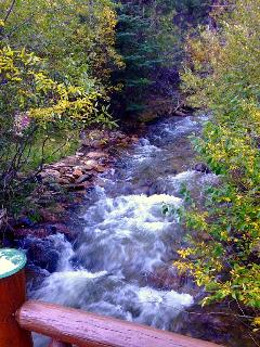 A River Front Mountain Luxury Cabin - Idaho Springs vacation rentals
