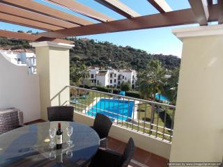 3 Bedroom Penthouse Los Arqueros Benahavis R103 - Benahavis vacation rentals