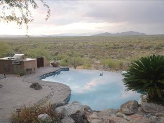 Exquisite Western Home with Expansive Views - Cave Creek vacation rentals