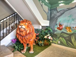 Gorgeous Disney Themed House! Private Pool/Spa - Anaheim vacation rentals