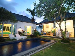 Luxury Beachside Pool Villa - 3 Bedrooms - Sanur vacation rentals