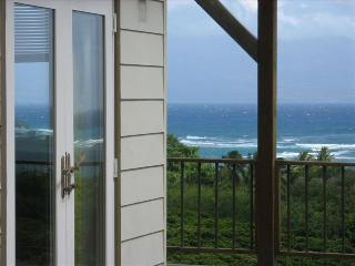 An Ocean View from Every Room!  Private & Tranquil - Kaunakakai vacation rentals