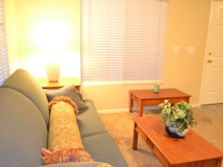 Fabulous Townhouse Convenient, Comfortable, Clean - Henderson vacation rentals