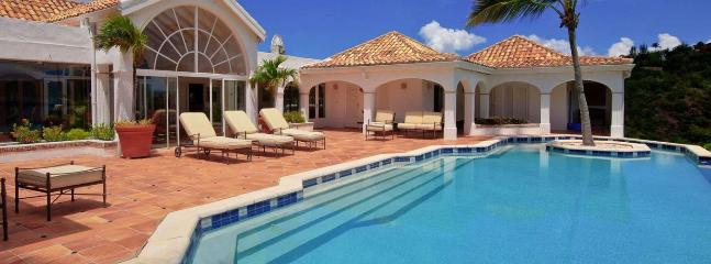 Villa Alizes 3 Bedroom SPECIAL OFFER - Terres Basses vacation rentals