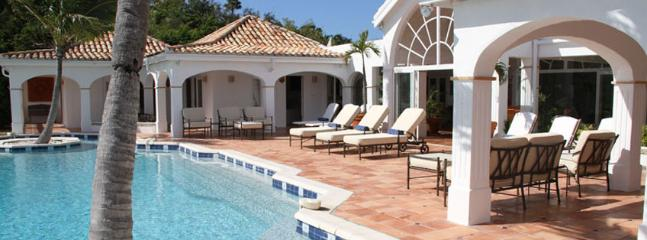 Villa Alizes 4 Bedroom SPECIAL OFFER Villa Alizes 4 Bedroom SPECIAL OFFER - Terres Basses vacation rentals