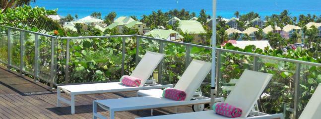 Villa Mango 4 Bedroom SPECIAL OFFER - Image 1 - Orient Bay - rentals
