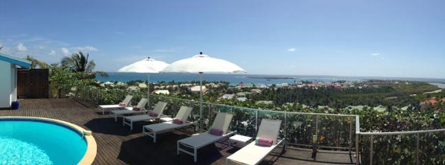 Villa Mango 2 Bedroom SPECIAL OFFER - Orient Bay vacation rentals