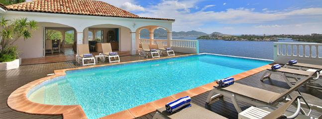 Villa Escapade 2 Bedroom SPECIAL OFFER Villa Escapade 2 Bedroom SPECIAL OFFER - Image 1 - Terres Basses - rentals