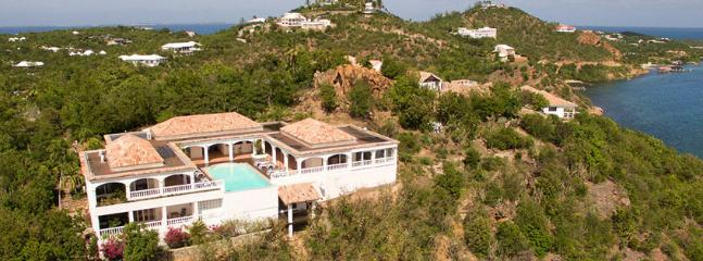 Villa Escapade 3 Bedroom SPECIAL OFFER Villa Escapade 3 Bedroom SPECIAL OFFER - Image 1 - World - rentals
