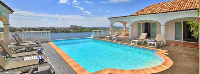 Villa Escapade 4 Bedroom SPECIAL OFFER Villa Escapade 4 Bedroom SPECIAL OFFER - Image 1 - Terres Basses - rentals