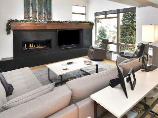 A beautiful and stunning vacation home nestled in East Vail - Vail vacation rentals