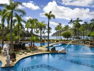 Located on the sands of Kalapaki Beach - Lihue vacation rentals