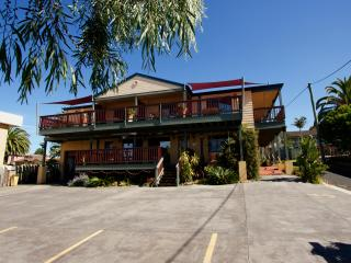 Anchors Aweigh - Queen Bed  B/Fast & Own Ensuite - Narooma vacation rentals