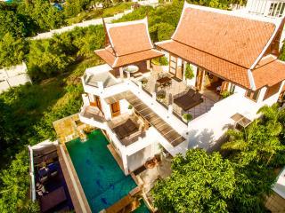 Samui Luxury Pool Villa Melitta - Koh Samui vacation rentals
