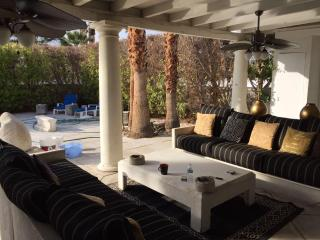 "Movie Colony "" Old Hollywood "" Pool Home - Palm Springs vacation rentals"