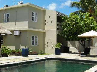 Le Beau Manguier Residence in Pereybere, Mauritius - Pereybere vacation rentals