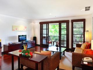 Nusa Dua Lux 2BR Resort Apartment - Nusa Dua vacation rentals