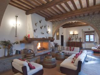 Spacious 6 bedroom House in Proceno - Proceno vacation rentals