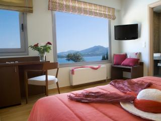 Villa Thetis with Private Swimming Pool & Amazing Views with Breakfast - Lygia vacation rentals