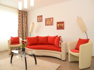1 bedroom Condo with Television in Bucharest - Bucharest vacation rentals