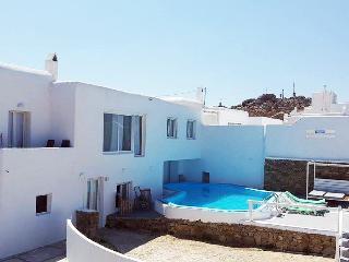 TerraRock Villa - Tourlos vacation rentals