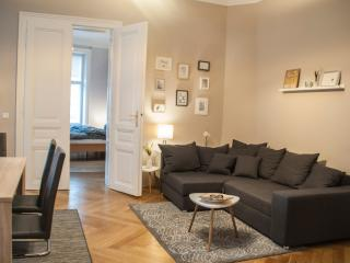 Charming Condo with Internet Access and Satellite Or Cable TV - Vienna vacation rentals