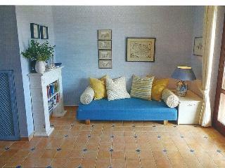 Studio in Porto Istana sea view - Porto Istana vacation rentals
