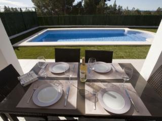 Belle villa avec piscine et vue mer Alcossebre - Alcossebre vacation rentals
