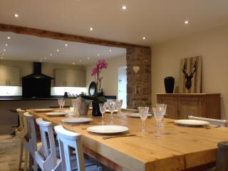 Ysgubor Y Cook. Barn Conversion, Near Ruthin - Ruthin vacation rentals