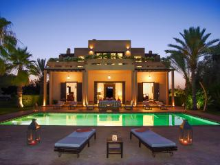 Villa Marhaba - Marrakech vacation rentals