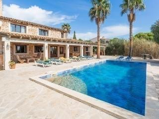 SES PLENETES - 0653 - Porto Colom vacation rentals
