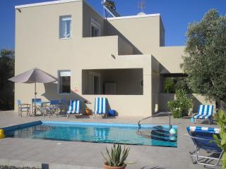 Olive Tree Villa - Lardos vacation rentals