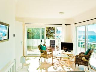Simon's Town Studio w Terrace & 180degree Sea View - Simon's Town vacation rentals