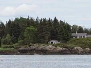 North Haven Island water views - North Haven vacation rentals