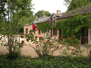 1 bedroom Guest house with Internet Access in Le Mans - Le Mans vacation rentals