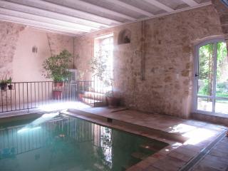 """GITE DE CHARME """"FAYETTE"""" PROCHE DE PEZENAS - Montagnac vacation rentals"""