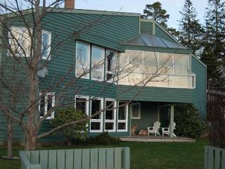 Breath taking Ocean Harbour Front 3 Bedroom 2 Bath - Chester vacation rentals