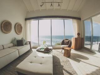 Family Apartment, 3 Bedrooms, Beachfront PEBC - Tela vacation rentals