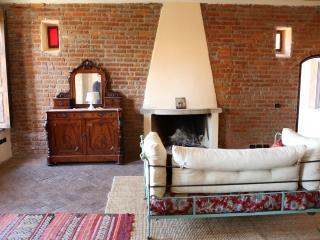 Appartamento storico Borgo Archinto - Robecco sul Naviglio vacation rentals