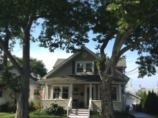Great location, quiet setting, easy walk to beach - Belmar vacation rentals