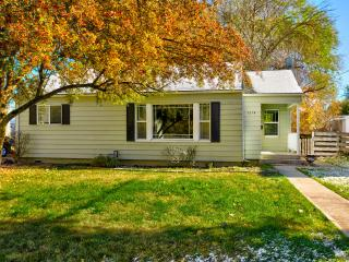 Cozy 2 bedroom Boise House with Long Term Rentals Allowed - Boise vacation rentals