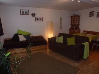 Apartment in the centre of Füssen-Free WiFi - Füssen vacation rentals